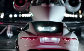 Jaguar Super Bowl Ad Celebrates the Villain
