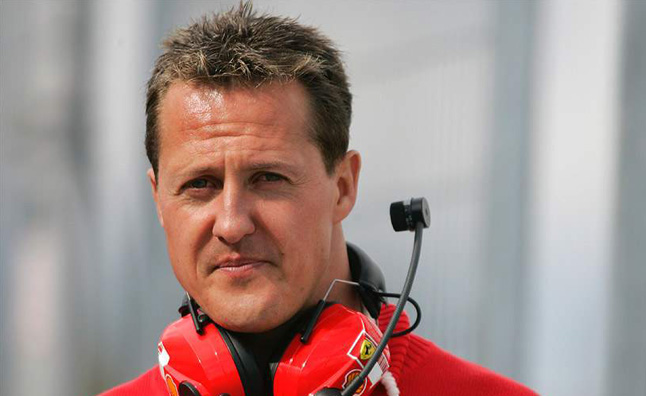 Schumacher Might not Recover From Vegetative State
