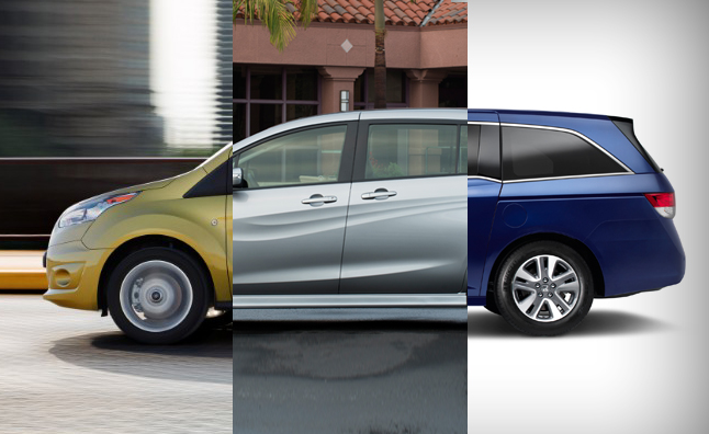 What is the Most Fuel Efficient Minivan?