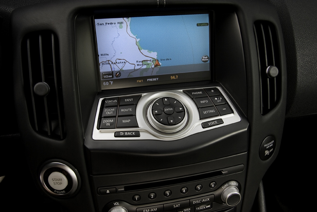Automakers Keeping Driver Location Data: Report