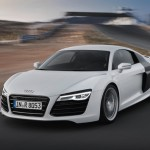 Audi R8 V10 Named Safety Car for 24 Hours at Daytona