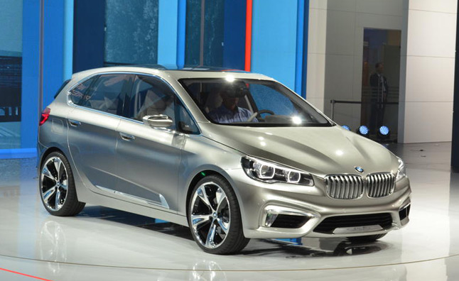 BMW Not Interested in Entry-Level Sedan Market: Exec