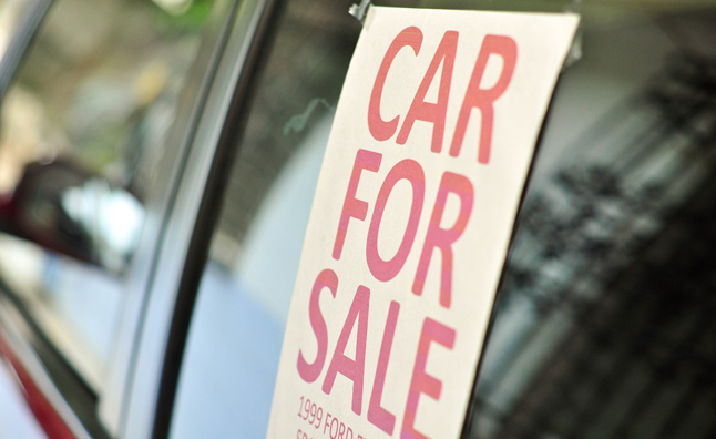 Lease Returns, Former Rentals to Flood Used Car Market