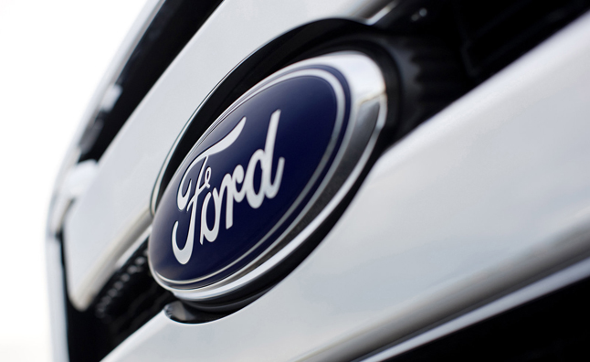 Ford Ends 2013 with Second Place Finish on Brand Index