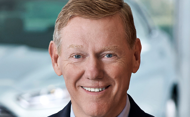 Ford CEO Alan Mulally Not Leaving for Microsoft: Report