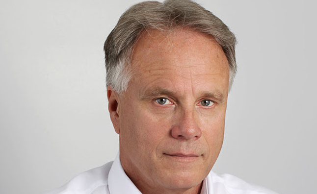 NASCAR's Gene Haas Wants a Formula One Team