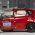 2015 Honda Fit Expected to Ace Crash Tests
