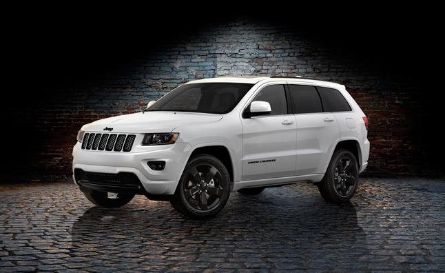 Jeep Altitude Models Return for 2014