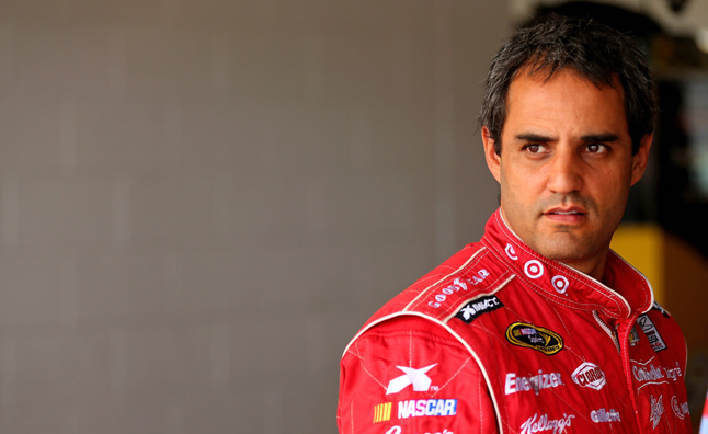 Juan Pablo Montoya Returns to IndyCar