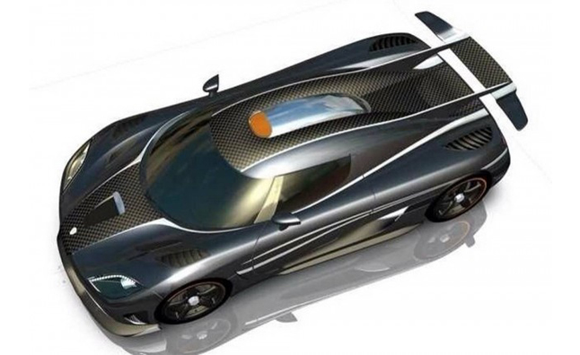 Koenigsegg One:1 to Debut in Geneva