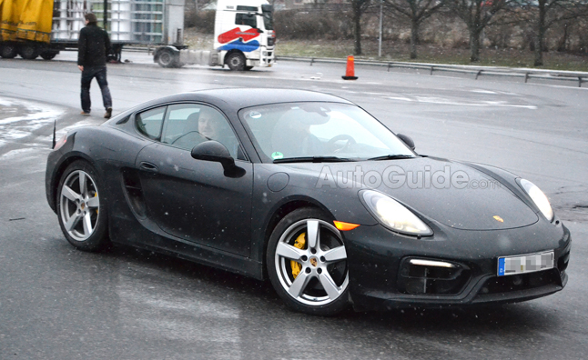 porsche-cayman-gts-spy-photo
