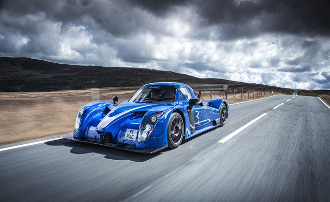 Radical RXC Available in US for $171,280