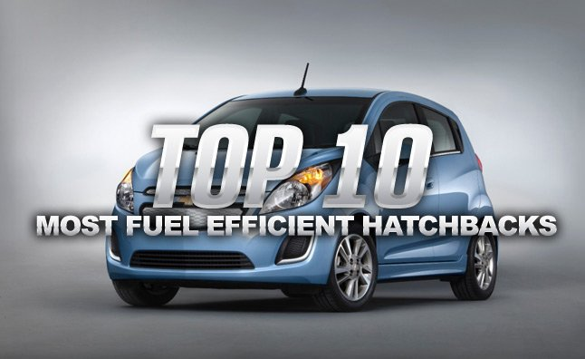 top-10-most-fuel-efficient-hatchbacks
