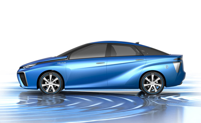 4th Generation Toyota Prius to be Lighter, More Efficient and More Dramatic Looking