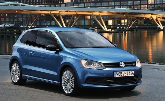 Polo-Based Crossover Expected at Geneva Motor Show