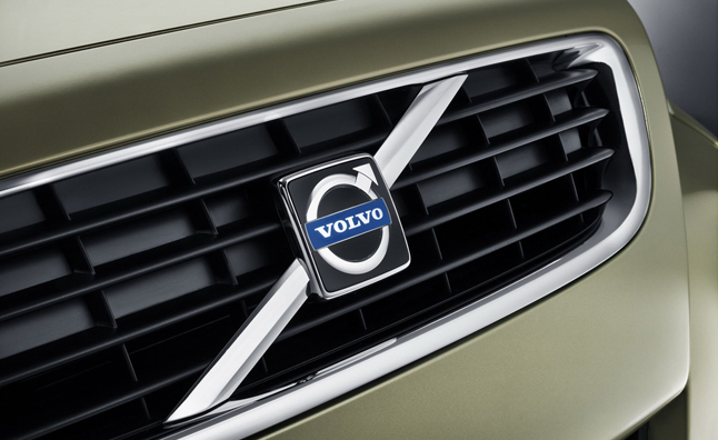 Volvo, Geely Working on Global Subcompact Car