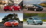 Toyota Prius Named Most Popular Vehicle Line in California