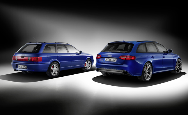 2014 audi rs4 avant nagaro and rs2 avant
