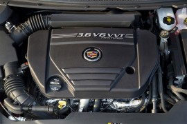 2014 Cadillac XTS Vsport Twin Turbo V6