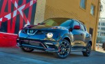 2014 Nissan Juke NISMO RS Starts at $26,930