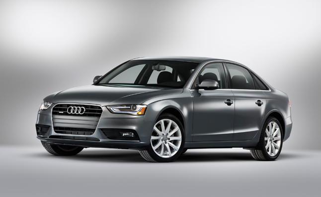 New Audi A4, Q7 Models Delayed: Report