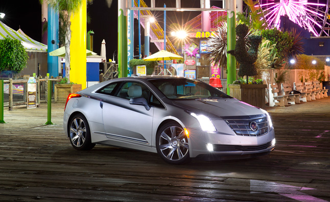Cadillac Aims to Continue Worldwide Sales Growth