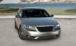 2014 Chrysler 200 Earns Four-Star Crash Rating