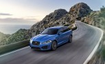 Jaguar XFR-S Sportbrake Officially Revealed