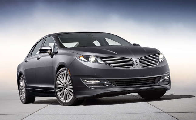 Lincoln MKZ 'Date Night' Program Continued