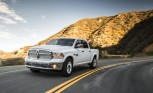 2014 Ram EcoDiesel Gets 28 MPG, Sets Benchmark