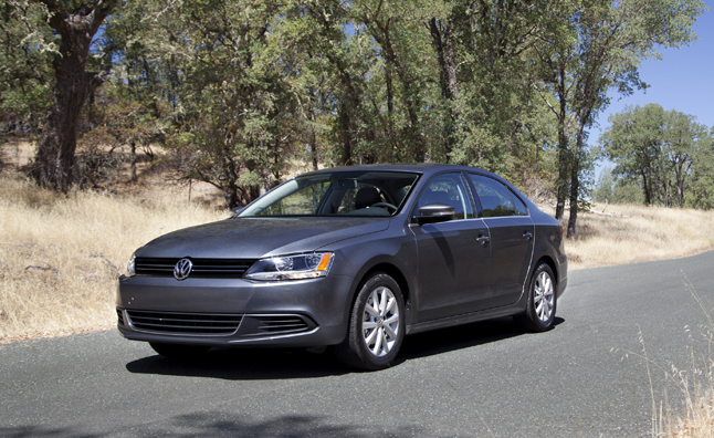 2015 VW Jetta to Receive Mid-Cycle Refresh; Sportwagen to Become a Golf