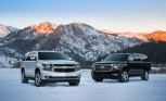 2015 Chevy Tahoe, GMC Yukon MPG Slightly Improved