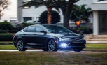 Chrysler 200 Convertible Axed