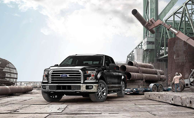 Ford F-150 Sparks Aluminum Demand Spike