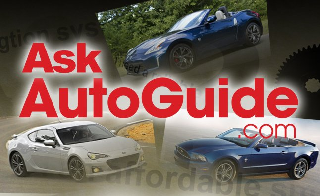 Ask AutoGuide No. 36 Main Art