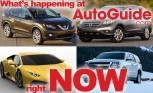 AutoGuide Now For the Week of February 24