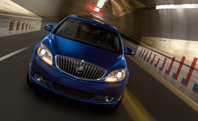 Buick: Resurgent Division or Boat-Anchor Brand?