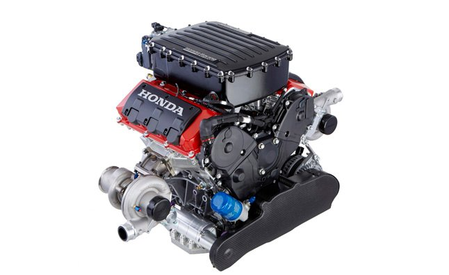 HPD-3.5-liter-Engine