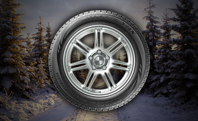 How Do Winter Tires Work?