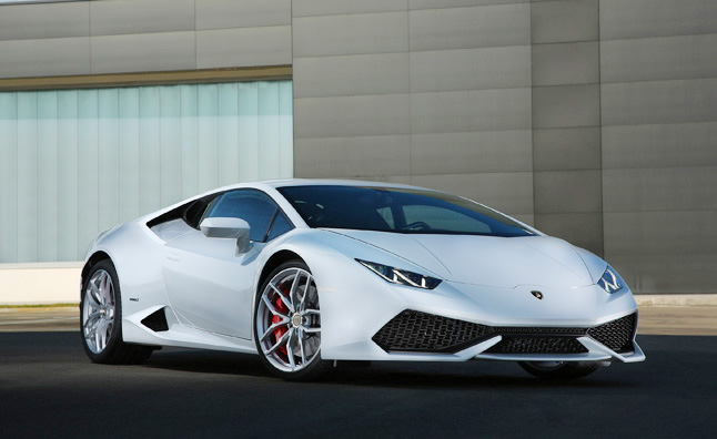 Lamborghini Huracán LP 610-4: Absolutely Everything You Need to Know… Almost