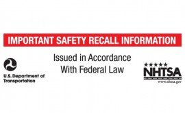 NHTSA-Label