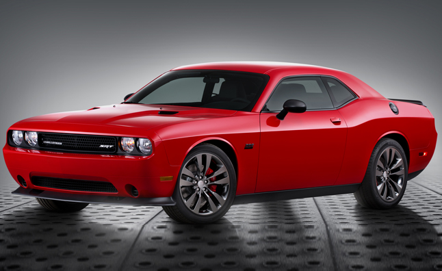SRT 'Satin Vapor' Special Edition Models Revealed