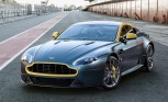Aston Martin Reveals Two New Special Edition Cars