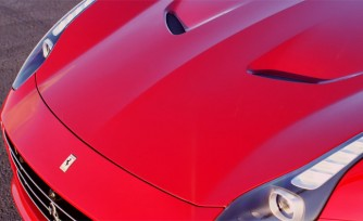 2014 Ferrari California T Video Debut