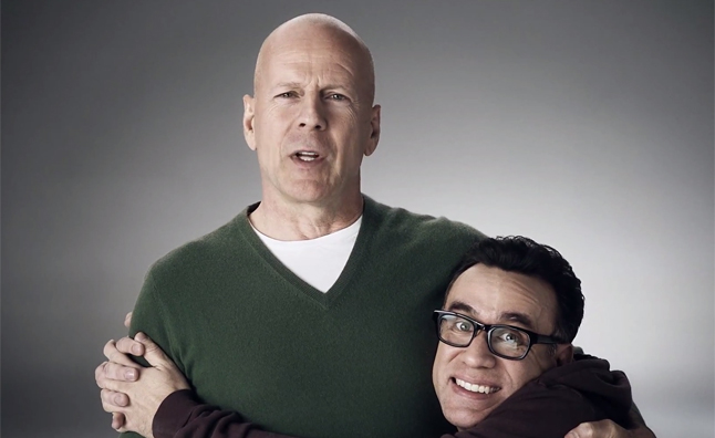 Honda, Bruce Willis Start a Hugfest During Super Bowl