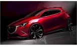 Mazda Hazumi Concept Leaked Before Geneva Debut