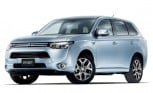Mitsubishi to Focus on Plug-in Hybrids