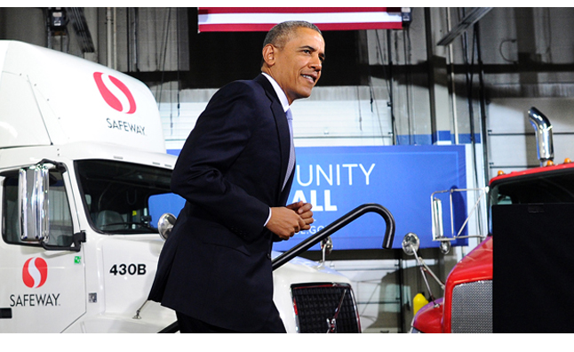 Obama Proposes New Alternative Fuel Tax Credit