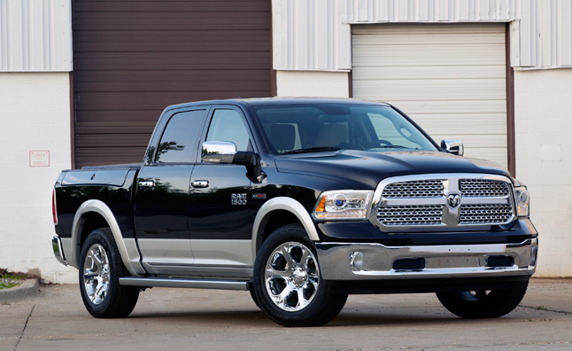 Dealers Rush to Grab Ram 1500 EcoDiesel