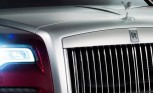 Rolls-Royce Ghost Series II Teased Before Geneva Debut